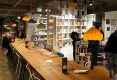 Libreria Open, Milano