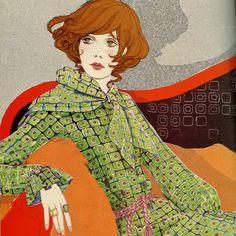 1970 Illustration