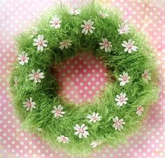 Great Spring wreath