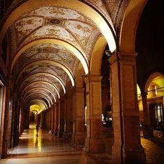 """Just Beautiful! #blogville #bologna - """"Direto da Emilia Romagna na Itália: Bolonha, Ferrara e Modena"""" by @Johnny Azpilicueta Viajante"""