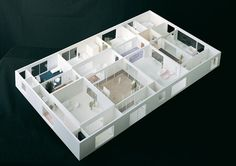 House in China Ryue Nishizawa, Japan Architecture, Arch Model, Interior Design, Afghanistan, House, Thesis, Cuba, Inspiration