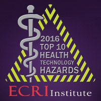 Infections from Flexible Endoscopes Cited as No. 1 Health Tech Hazard