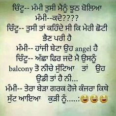 Status Hindi Punjabi Status Punjabi Jokes Punjabi Funny
