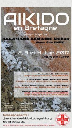 Aikido en Bretagne - http://bit.ly/2peop9P