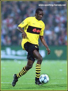 Otto ADDO Borussia Dortmund