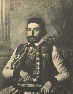 Petar Petrovic Njegos II