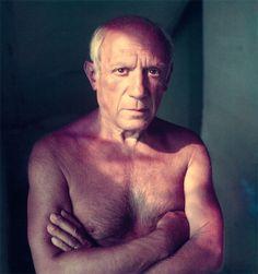 Une exposition : Picasso Mania au Grand Palais