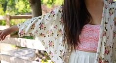 Easy unique diy t shirts for spring break by bethany mota easter makeup outfit ideas diy treat by bethany mota fashion negle Image collections