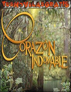 Corazon Indomable Capitulo 86 Lunes 24 De Junio Del 2013
