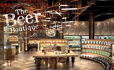 toronto boutiques | ... the beer boutique