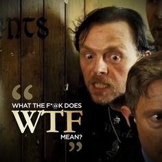 The World's End, Simon Pegg, Nick Frost, Martin Freeman,