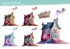 Adventure-of-district - Site de phlox-illustration