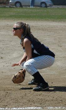 Softball Drills for the Infield | iSport.com