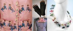 """""""A natureza dos sonhos"""" por Elsa Schiaparelli."""