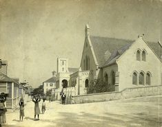 O. Pierre Havens - St. Andrews Presbyterian Church, East H… | Flickr