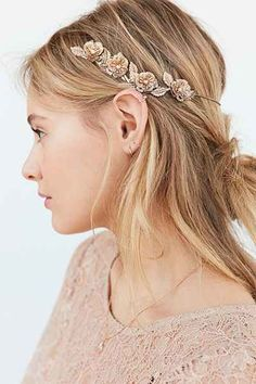 Read on to see how you can dress up your 'do for any occasion…
