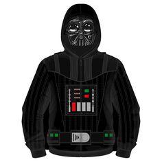 Boys' Star Wars Darth Vader Hoodie
