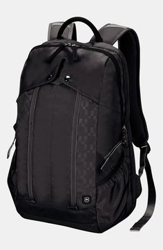 Victorinox Swiss Army® 'Altmont' Backpack available at #Nordstrom (IN RED!)