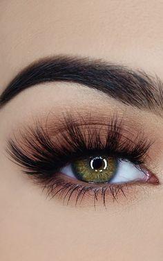 c951e5ed3d7 12 Best false eyelashes TIPS images in 2018 | Makeup eyes, Beauty ...