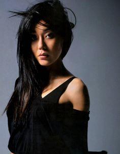 Yunjin Kim. lostee