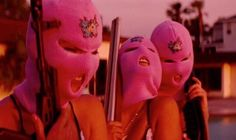 guide to Harmony Korine's most incredible musical moments Still from Harmony Korine's Spring BreakersStill from Harmony Korine's Spring Breakers Girl Gang Aesthetic, Boujee Aesthetic, Badass Aesthetic, Aesthetic Pictures, Photographie Indie, Fille Gangsta, Harmony Korine, Thug Girl, Bad Girl Wallpaper