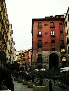 Study Abroad Retrospective in Madrid, Spain