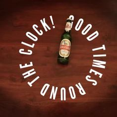 That's our weekend motto! Motto, Whiskey Bottle, Good Times, Kingfisher, Drinks, Drinking, Common Kingfisher, Drink, Mottos