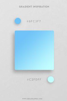 16 Beautiful Color Gradient Inspiration Part 4 Web Design, Graphic Design Projects, Graphic Design Inspiration, Brand Design, Book Design, Cover Design, Layout Design, Flat Color Palette, Website Color Palette