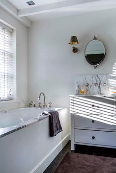 Bathroom - country house - Netherlands
