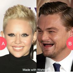 No eyebrows or teeth? Click here to vote @ http://getwishboneapp.com/share/10373066