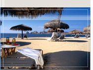 Club Cascadas - Cabo San Lucas.  Thanks to my parents, we've been going for the last 20 years.  We love it there...