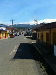 San Isidro, Heredia, Costa Rica