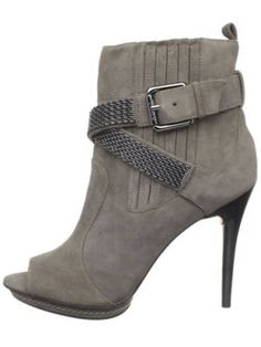 eb6b9095ac336 6 boots we re loving for fall - KORS Michael Kors Suede Booties