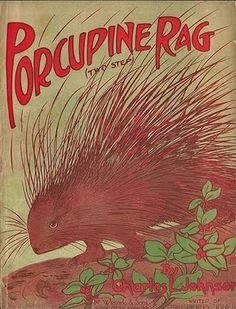 Porcupine Rag