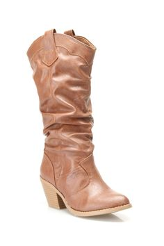 Cute Tall Cowgirl Boots