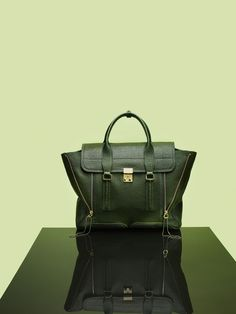 3.1 Philip Lim Bag The Bay Pin to Win Contest: http://www.facebook.com/HudsonsBayCompany/app_140063116138390