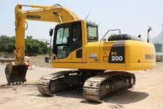 Komatsu Parts Manual Excavator Parts, Hydraulic Excavator, Komatsu Excavator, Structure And Function, New Holland Tractor, Heavy Machinery, Parts Catalog, Heavy Equipment, Repair Manuals