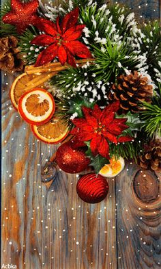 Wish you a Merry Christmas and Happy New Year! Merry Christmas Gif, Christmas Scenes, Merry Christmas And Happy New Year, Green Christmas, Christmas Pictures, Christmas Art, Christmas Greetings, Beautiful Christmas, Winter Christmas