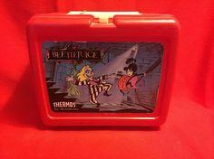 Vintage Tim Burton's Beetlejuice Cartoon Lunchbox Beetlejuice Cartoon, Tim Burton Beetlejuice, Disney Lunch Box, Lunch Boxes, Disney Cartoons, My Ebay, Store, Vintage, Disney Cartoon Drawings