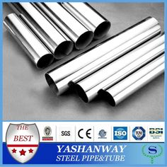 Cold Draw 1 Inch 316l Stainless Steel Pipe 37mm Round Steel Pipe
