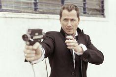 Actor Corin Nemec [Stargate | The Stand | Supernatural]