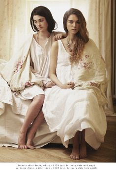 Cabbages and Roses - Spring Summer 2013