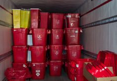 Get Biohazard Waste Containers at Best Prices. Medical Waste Management, Waste Container, Florida, The Florida