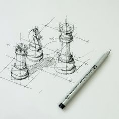 Chess pieces | Flickr - Photo Sharing!