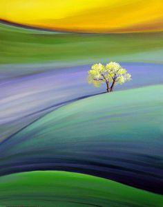 Life Affirmation by selma-todorova