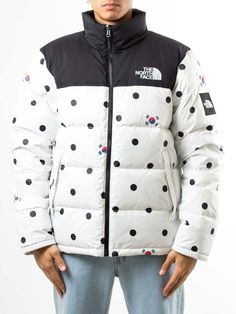 9054f91c564d Men s Ic Nuptse Jacket. MoveShop. Scopri Bomber Men s Ic Nuptse Jacket The  North Face.