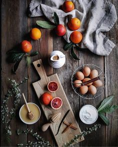 The hives are in the orange groves now - Can't wait to enjoy blood oranges from the upcoming harvest! Pair with Greek yogurt and top with our honey for the perfect seasonal breakfast! Cooking With Honey, Orange Season, Breakfast Bowls, Blood Orange, Food 52, Winter Food, Greek Yogurt, Healthy Choices, Healthy Living