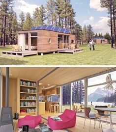 Shipping Container Homes, Meka World: One of the Smartest Ways to House Yourself | Busyboo Design Blog