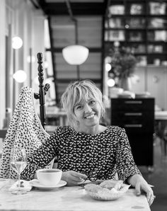Textile designer Lotta Jansdotter on the Style Matters podcast: We talk with Lotta about creating a home full of pattern and color!  Click here to listen: http://littleyellowcouch.com/lotta-jansdotter