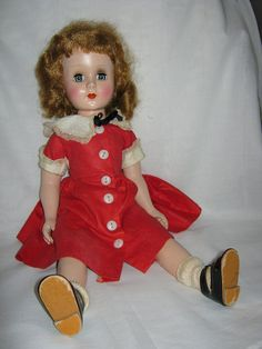 Vintage Doll American Character Sweet Sue/ Nancy Ann by gatormom13, $65.00